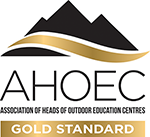 AHOEC Gold Standard awarded to Calvert Trust Exmoor for it activities