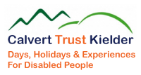 Calvert Trust Kielder - Days, Holidays & Experiences for disabled people