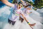 Colour Obstacle Rush UK