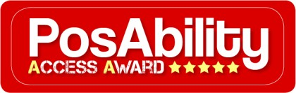 posability Access Award