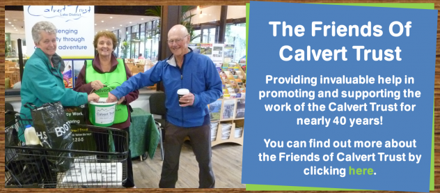 Friends of the Lake District Calvert Trust