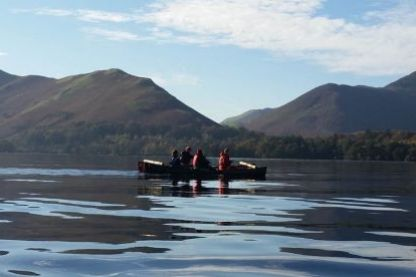 Accessible outdoor adventure breaks in the Lake District